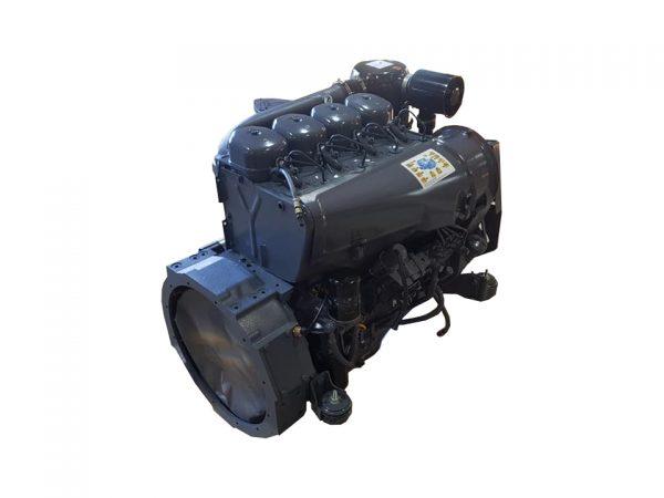 Beinei F4L912 (32Kw @ 1500 rpm)