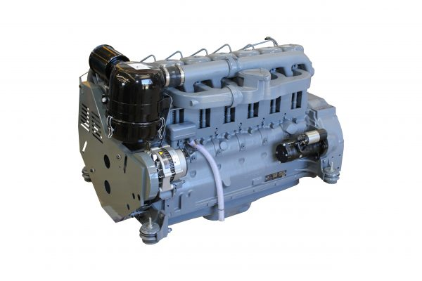 Beinei F6L913 (51Kw @ 1500 rpm)