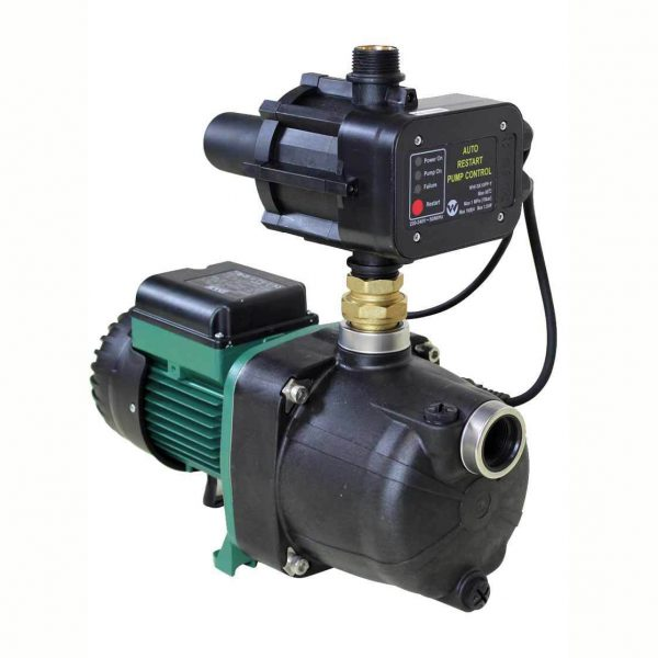 DAB Pumps 102M JETCOM Pressure Water Pump