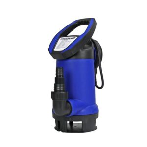 BIA-JH550BS2 SUBMERSIBLE PUMP DIRTY WATER 175L/M 7M 0.55KW 240V