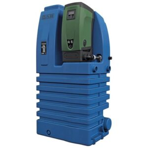 DAB-ESYTANK – Drinking Water Storage Tank for DAB E.SYBOX