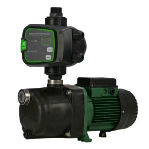 DAB-JETCOM102NXTP – DAB Pressure System with nXt PRO Pump Controller